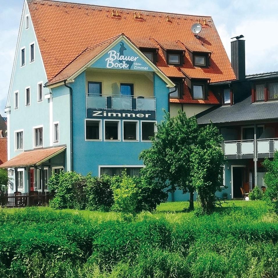 Hotels Pensionen Pleinfeld